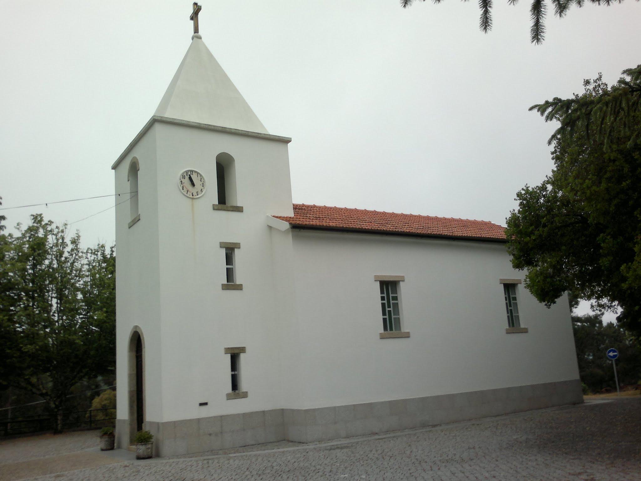 capela nsra bom parto
